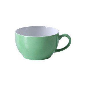 Kaffeeobertasse 0,25 l Solid Color apfelgrün Dibbern