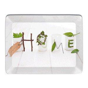 Tablett 21,5 x 16 cm Home Opus 4