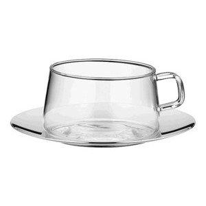 Tee Tasse mit Untertasse WMF