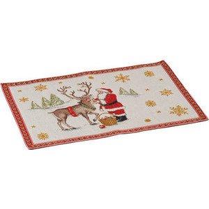 Platzset 32x48cm Rentier Christmas Toys 2018 Villeroy & Boch