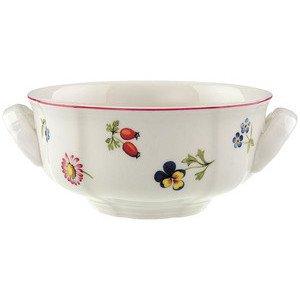 """Suppen-Obertasse 350 ml rund """"Petite Fleur"""" Villeroy & Boch"""