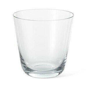 Glas 0,25 ltr. Capri klar Dibbern