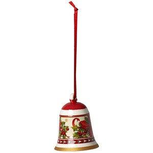 Glocke 7cm Weihnachtsstern My Christmas Tree Villeroy & Boch