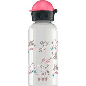 Trinkflasche 0,4 l All my Friends Sigg