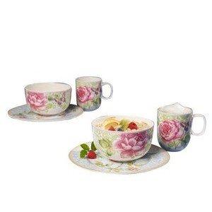 Frühstücks Set 6tlg. Rose Cottage Villeroy & Boch