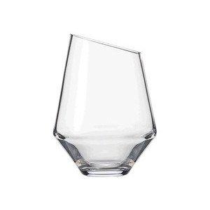 Vase/Windlicht H. 22 cm klar Diamonds ZWIESEL 1872