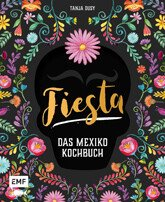 Rezept Tacos de Camarones Buch Fiesta EMF
