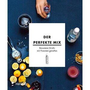 Buch: Der perfekte Mix Hallwag