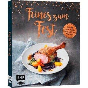 Buch: Feines zum Fest EMF Verlag