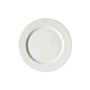 Platz-/Gourmetteller 31 cm Jade Linea weiss Rosenthal
