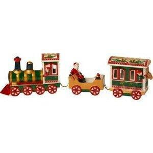 Nordpol Express 55x8x15 cm Christmas Toys Memory Villeroy & Boch