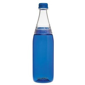 Trinkflasche 600 ml Fresco Blau Aladdin