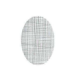 Platte 34 cm Mesh Line Forest Rosenthal