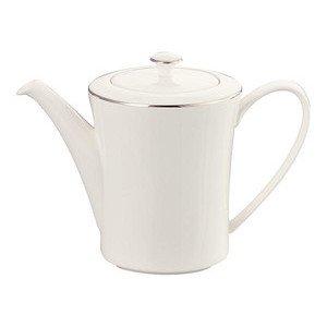 "Kaffeekanne 1,24 l ""Curve Silver Curve"" Rosenthal"