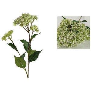 Wiesenkerbel 66 cm Priscila weiß