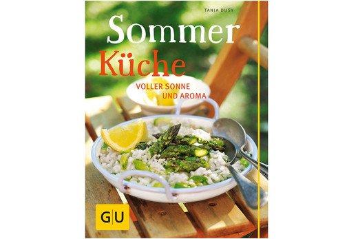 Sommerküche - Kochbuch - Empfehlung - Magazin - Tischwelt Online Shop