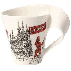 Henkelbecher 0,3 l Leuven Cities of the World Villeroy & Boch