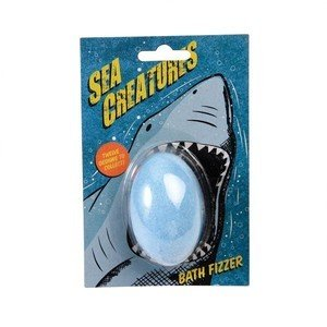 Sprudelnde Badekugeln Sea Creatures Rex International