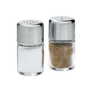 Salz-/Pfeffer Set 2-tlg. WMF matt WMF