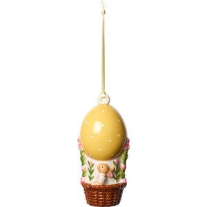 Ornament Heissluftballon 10 cm Bunny Family Villeroy & Boch