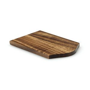Raclette-Brettchen, 14x9,5 cm, Akazie geölt Continenta