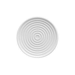 Teller flach 11 cm ONO Weiß Thomas