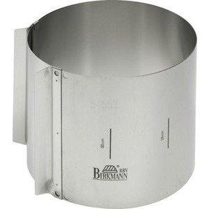 Tortenring verstellbar Easy Baking RBV Birkmann