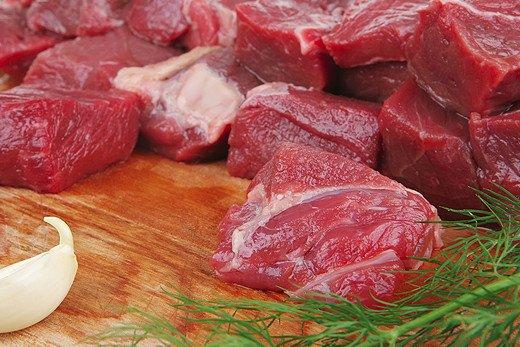 mariniertes fleisch einfrieren