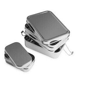 Lunchbox 3in1 groß Brotzeit
