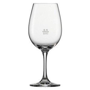 Weinprobierglas Sensus 0,1 /-/ Schott Zwiesel