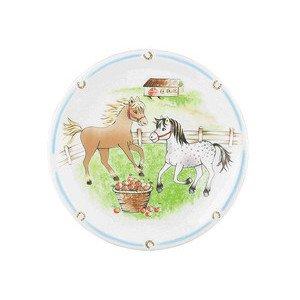 Frühstücksteller 20 cm Compact Mein Pony 24778 Seltmann