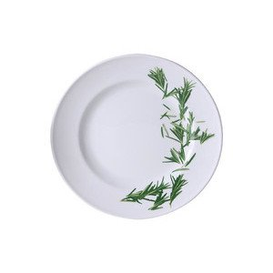 "Speiseteller 26 cm ""Herbaticum"" Rosmarin Dibbern"