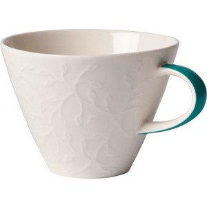 Café au lait Obertasse 0,39ltr Caffè Club Floral Touch of Ivy Villeroy & Boch