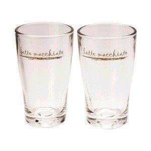 Latte Macchiato Glas 2er Set Barista WMF