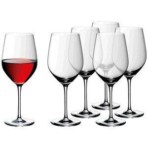 Bordeauxkelch-Set Easy Plus WMF