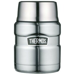 Thermobehälter 0,47 l Stainless King steel Thermos