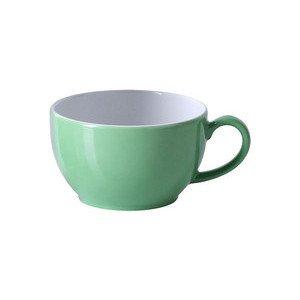 Cappuccino Obere 0,3 ltr. Solid Color apfelgrün Dibbern