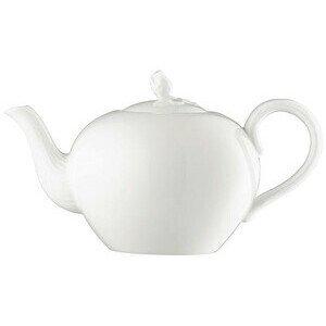 Teekanne 1,35 l Maria Theresia Weiss Hutschenreuther