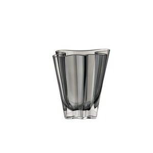 Vase 14 cm Flux grau Rosenthal