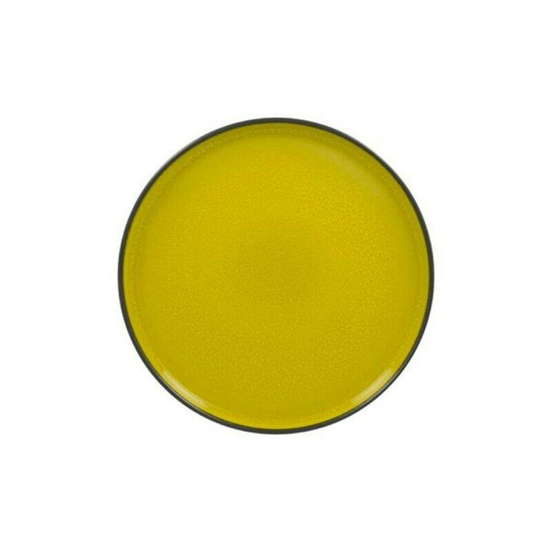 Teller-flach-ohne-Rand-27cm-Fusion-Fire-grün_2