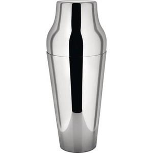 Shaker 23cm 48cl Durchmesser 9cm Edelstahl glänzend poliert Alessi