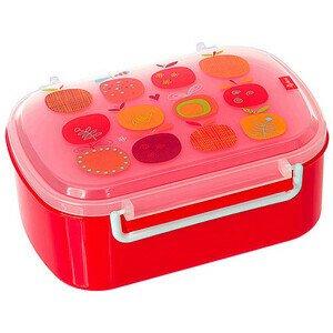 Brotzeitbox Apfelherz Sigikid