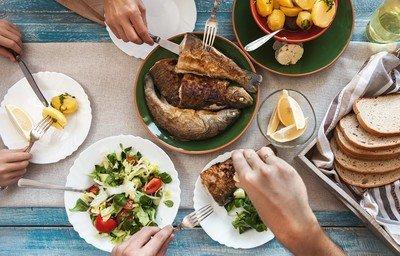 Fischbestecke – Fischgerichte stilvoll servieren