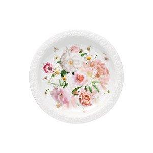 """Tee-Untertasse Blumen """"Maria Pink Rose"""" Rosenthal"""