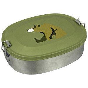 Lunchbox Bär The Zoo