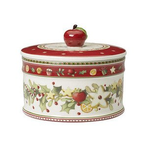 Gebäckdose Winter Bakery Delight Villeroy & Boch