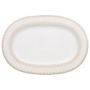 """Platte 41 cm oval """"Samarkand"""" Villeroy & Boch"""