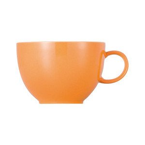 "Tee-Obertasse 200 ml rund ""Sunny Day Orange"" orange Thomas"