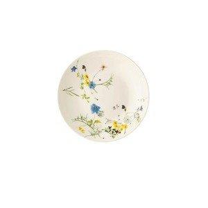 Suppenteller 21 cm Brillance Fleurs des Alpes Rosenthal