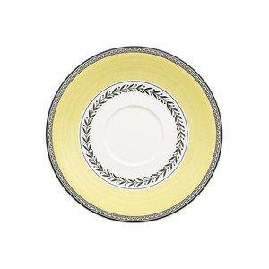 Suppenuntertasse 18 cm rund mit Spiegel Audun Ferme Villeroy & Boch